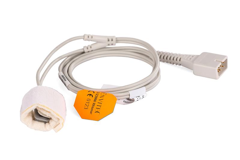 датчик неонатальный для пульсоксиметров nellor-y
