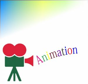Анимационный тест в спирометре