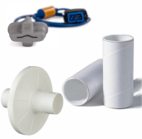 Расходные материалы для спирометрии и пульсоксиметрии