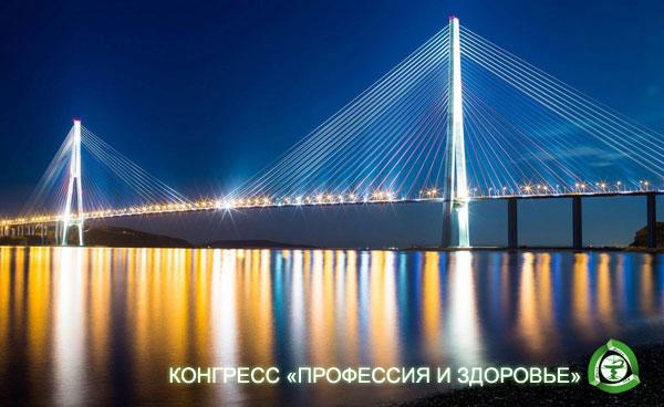 Конгресс Владивосток, РФ
